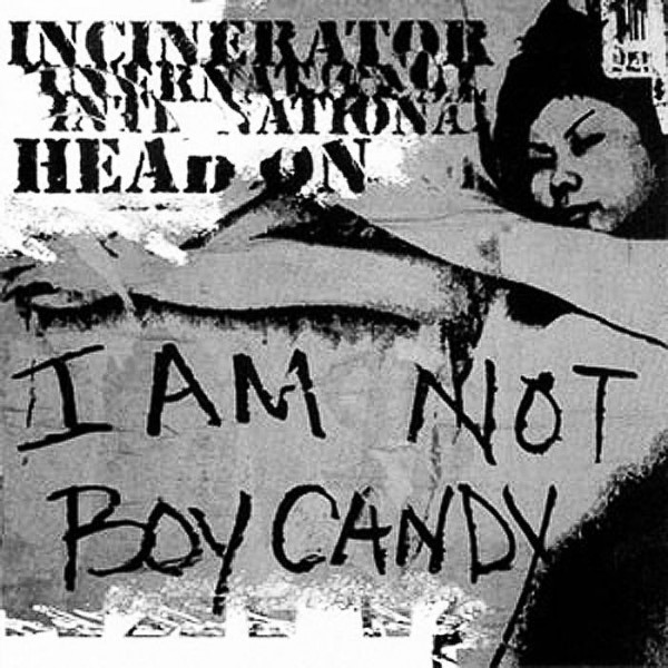 Incinerator International ‎– Head On
