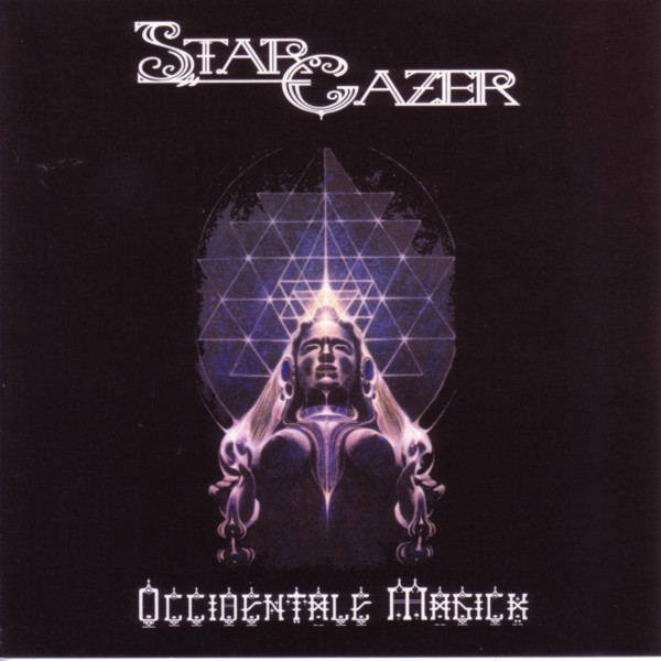 Stargazer - Occidentale Magick