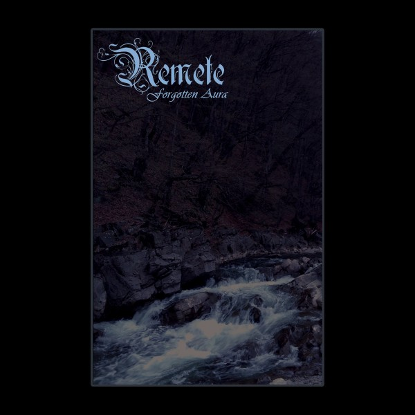 Remete - Forgotten Aura Signed