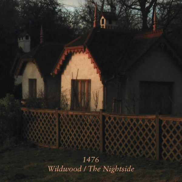 1476 - Wildwood / The Nightside 2CD