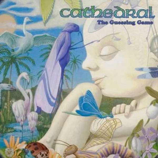 Cathedral - The Guessing Game 2CD