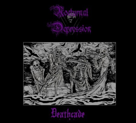 Nocturnal Depression - Deathcade