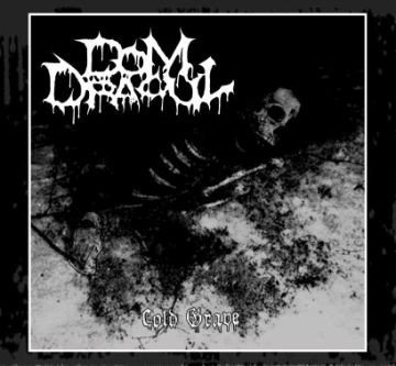 Dom Dracul - Cold Grave