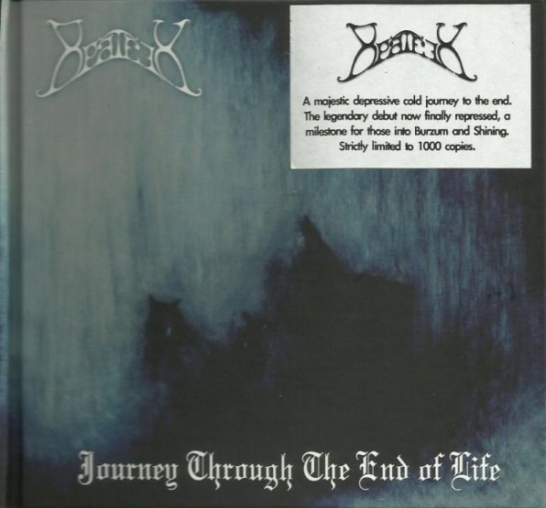 Beatrìk - Journey Through the End of Life