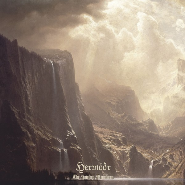 Hermóðr - The Howling Mountains