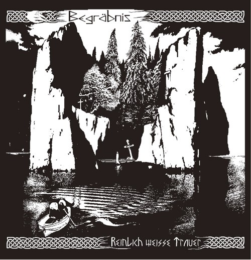 Begrabnis / Estrangement - Split