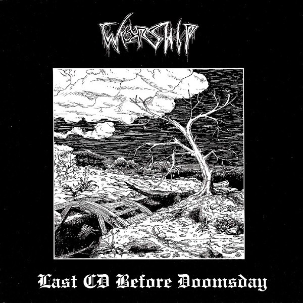 Worship - Last CD Before Doomsday