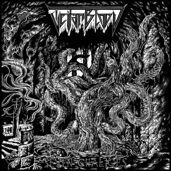 Teitanblood - Seven Chalices