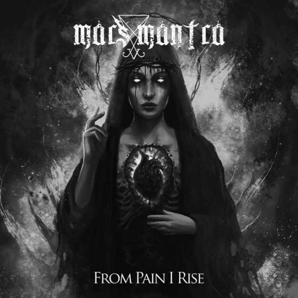 Mars Mantra - From Pain I Rise