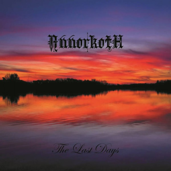 Annorkoth - The Last Days